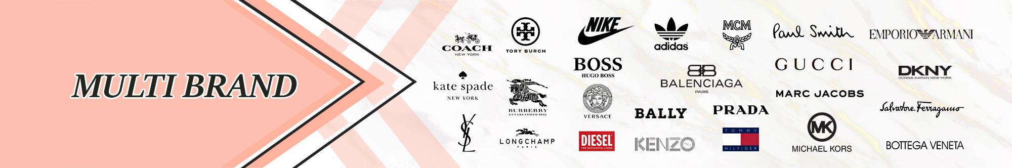 multi brand ขายแบรนด์เนม แบรนเนมใหม่ มือ1 ลด 50-80%